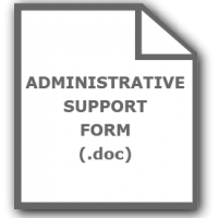 Admin_Support_Form