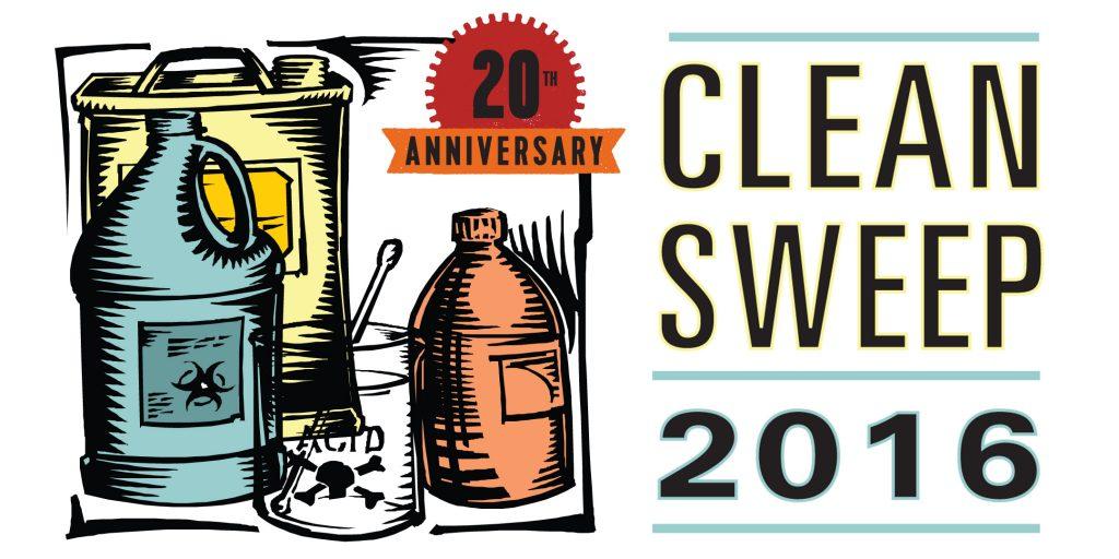 CLEAN SWEEP2016