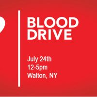 Blood Drive to be held by WAC