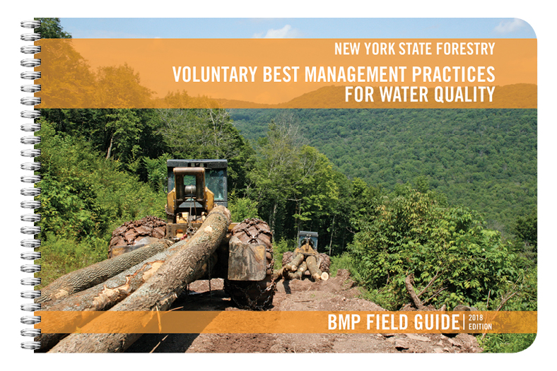 NYS BMP Guidelines - NYC Watershed