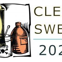 PR: Clean Sweep 2021