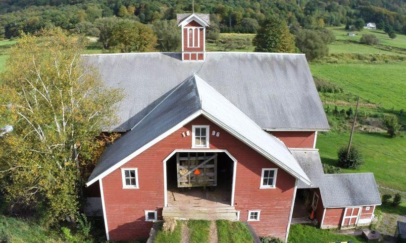 Success Story: Riverdale Farm