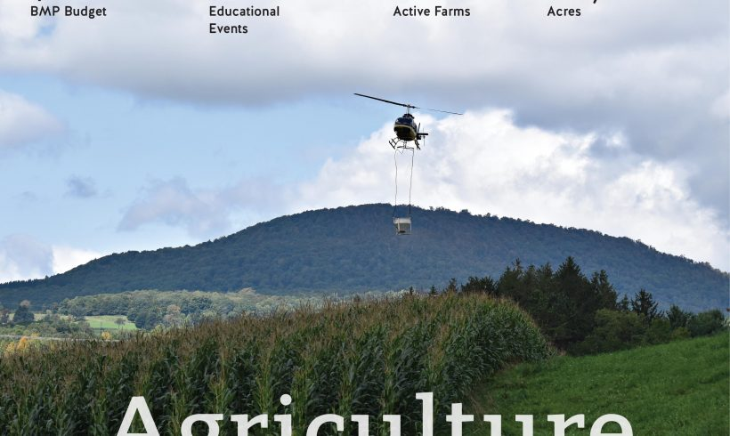 Agriculture: A Science-Based Approach to Watershed Management
