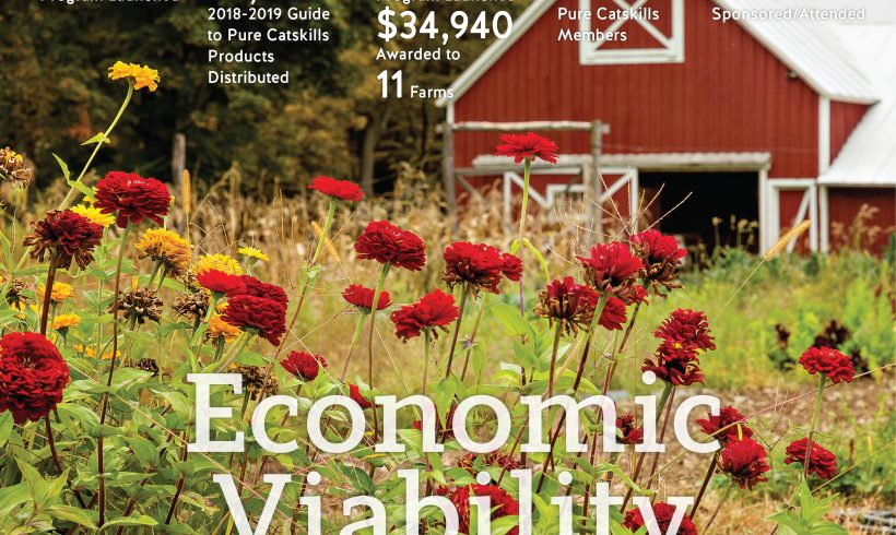 Economic Viability: Enhancing the Profitability of Working Landscapes