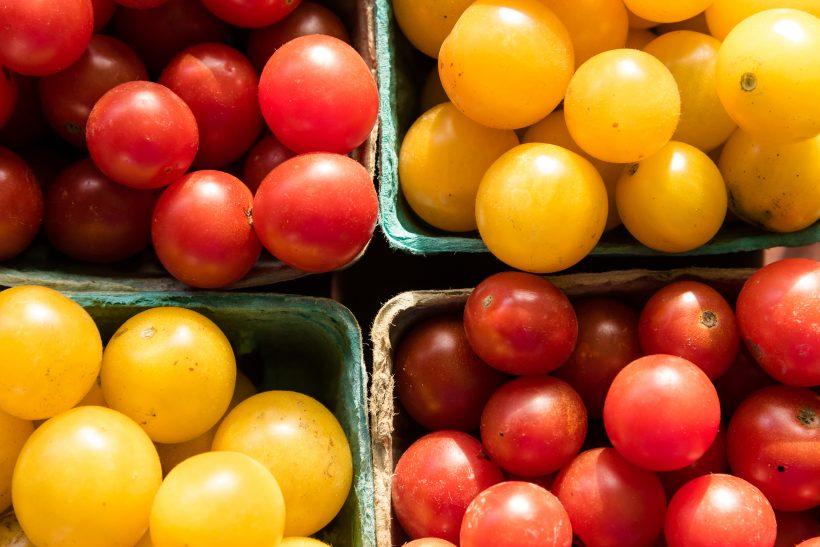 NY Farm to Food Bank Tax Credit
