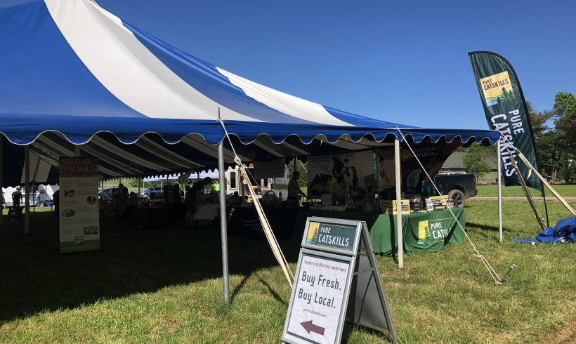Meredith Dairy Fest 2019