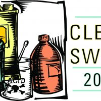 Clean Sweep 2019