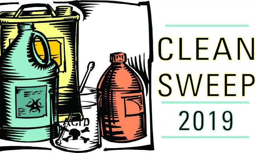 Clean Sweep 2019
