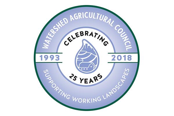 WAC's 25th Anniversary