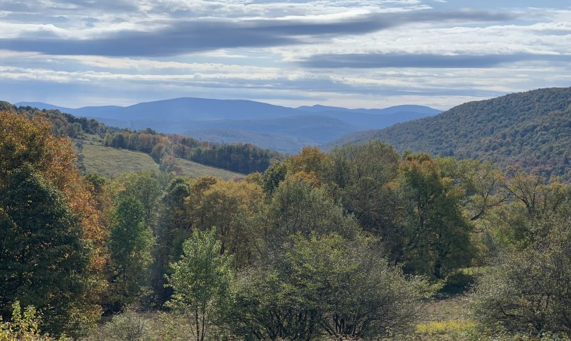 30,000+ Acres of Farm and Forest Lands Protected