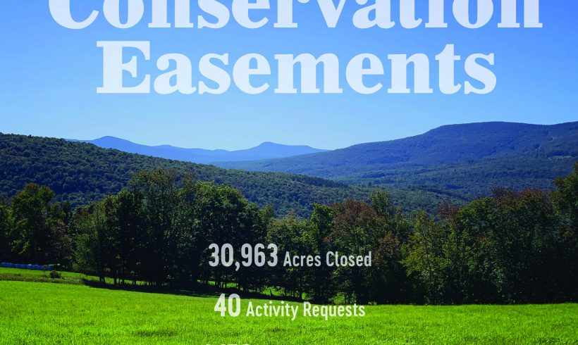 Conservation Easements: Preserving a Legacy While Adapting to Change