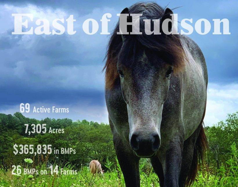 East of Hudson: Fostering a Strong Stewardship Ethic in the Croton Watershed