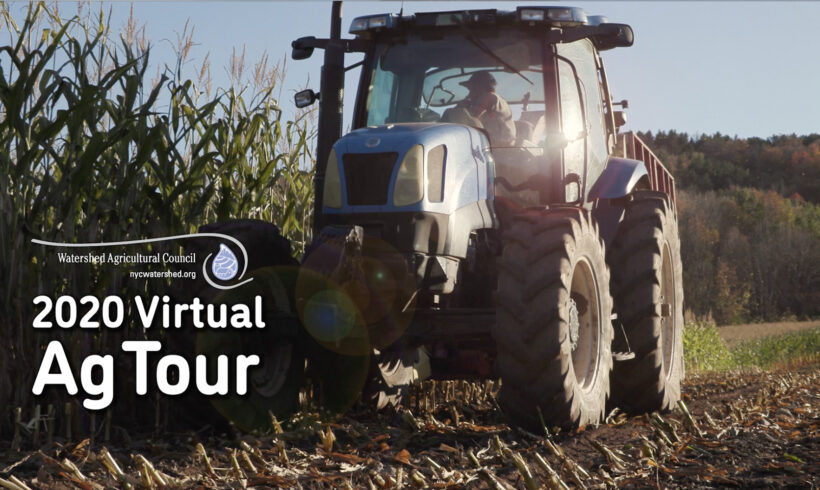 2020 Virtual Ag Tour