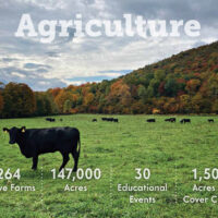 Agriculture: A Team Approach to Overcoming Challenges