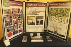 Economic Viability display