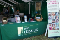 Pure Catskills at Taste of the Catskills