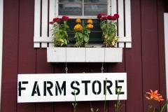 Shop Local at Farm Stores