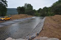 Streambank Stabilization