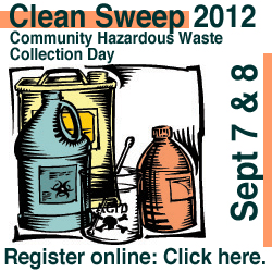 Clean Sweep 2013