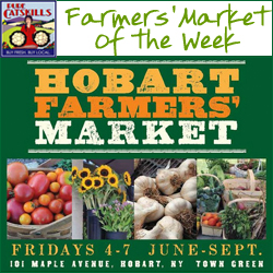 Farmers' Market of the Week - Hobart