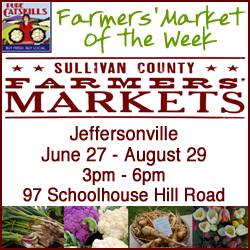 Farmers Market of the Week - Jeffersonville