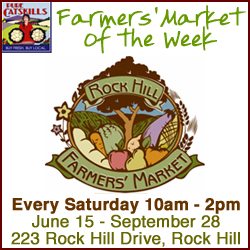Pure Catskills Farmers' Market of the Week: Rock Hill