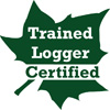 Trained Logger Certified