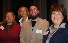 Farm to Market Conference speakers 2010